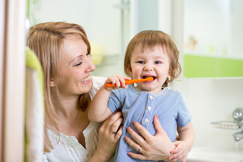 Tips To Keep Your Child's Teeth Healthy