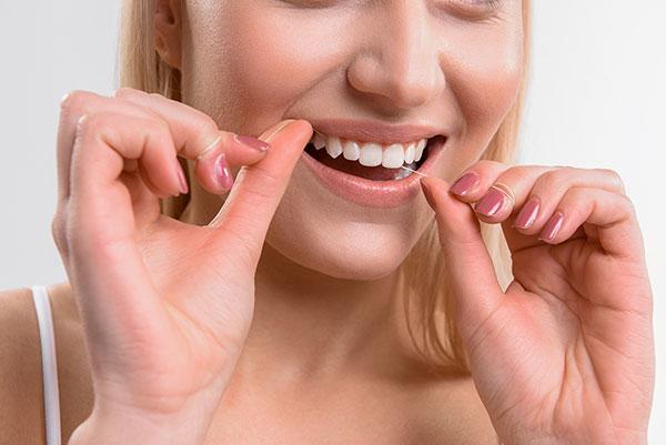 flossing teeth toronto dentist west village dental
