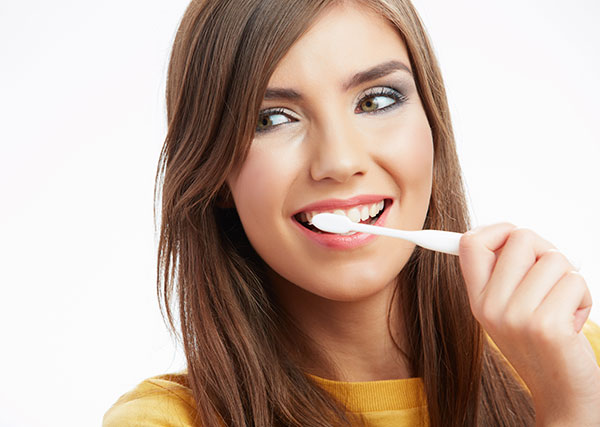 toothbrushing teeth toronto dentist west village dental