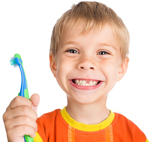 keep baby teeth healthy toronto