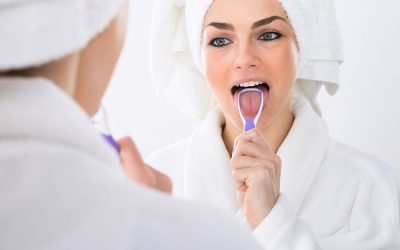 Learn The Importance of Cleaning Your Tongue